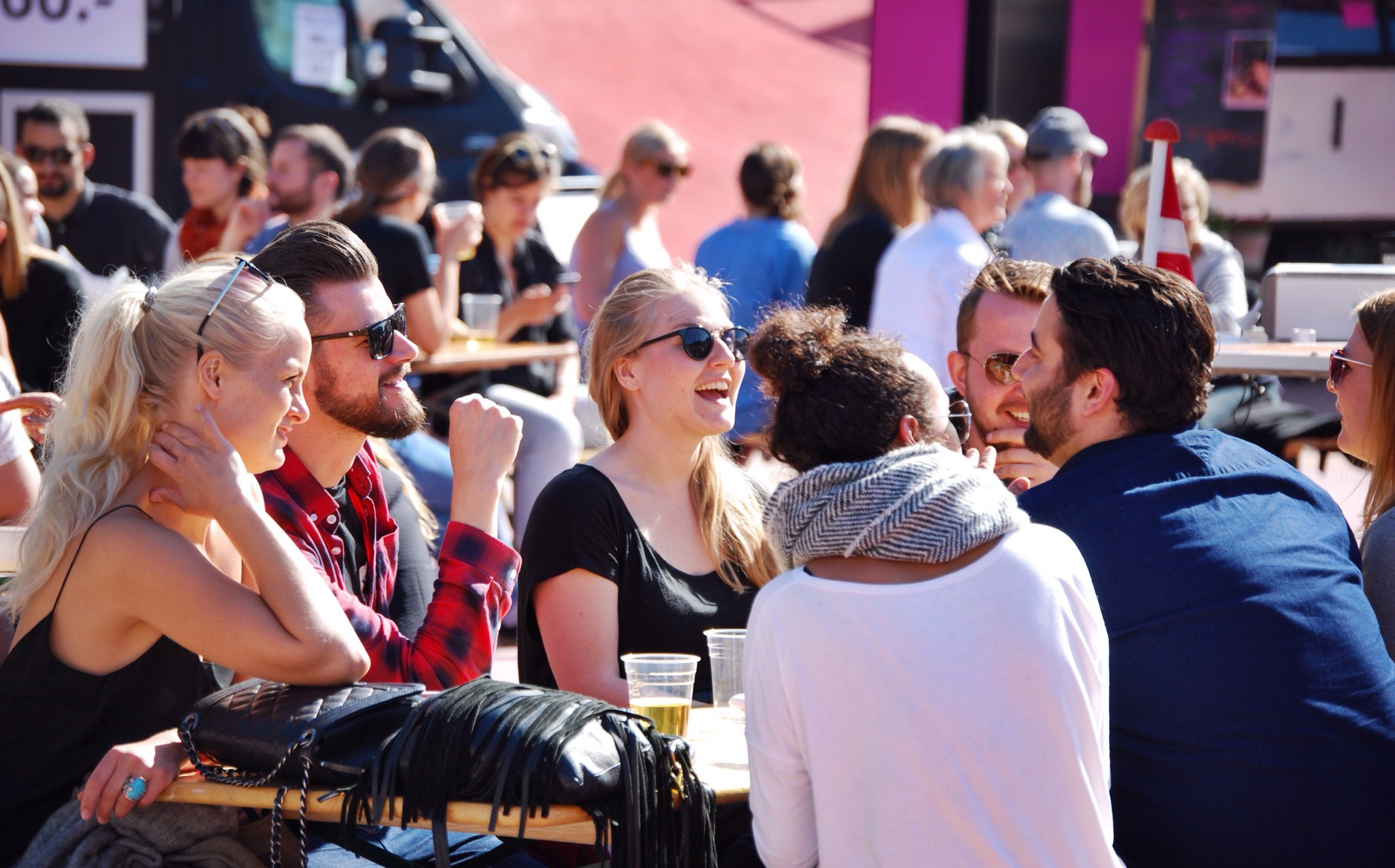 Street food har bidt sig fast i danskernes smagløg og er under stor udvikling